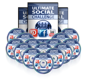 Ultimate Social Challenge